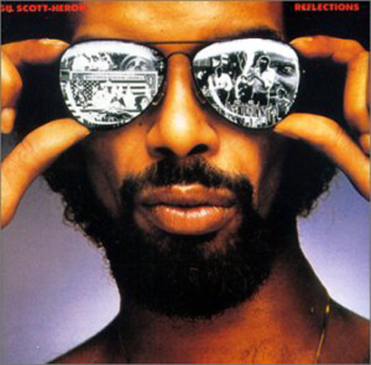 gil scott heron - reflections