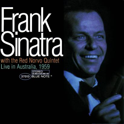 Acura Denver on Frank Sinatra   The Red Norvo Quintet    Live In Australia  1959