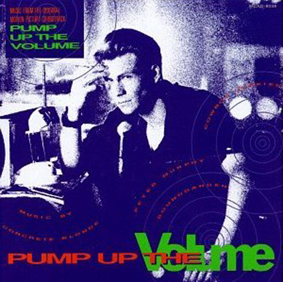 pump up the volume soundtrack   Albums Everyone Should Own